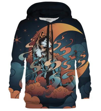 Magic Wolf hoodie