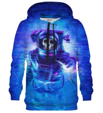 Too long in Space hoodie