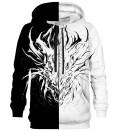 BW Dragon hoodie