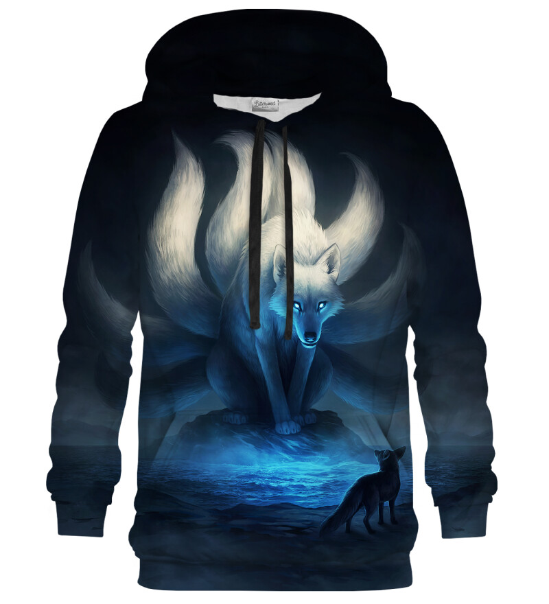 Divine Within hoodie