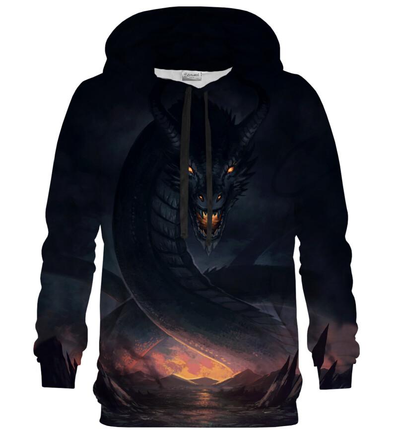 Dragon Protector hoodie