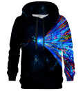 Bluza z kapturem Cosmic Creation