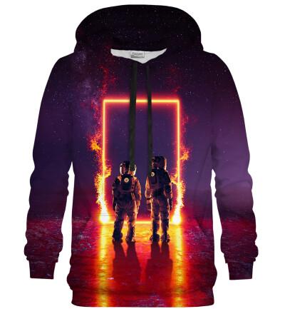 Odyssey hoodie
