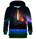 Fortune Bolds hoodie