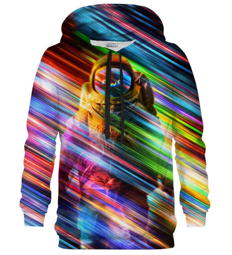 Space Explosion hoodie