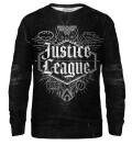 Justice League Emblem sweatshirt