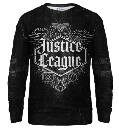 Bluza Justice League Emblem