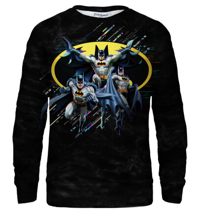 Bluza Batman
