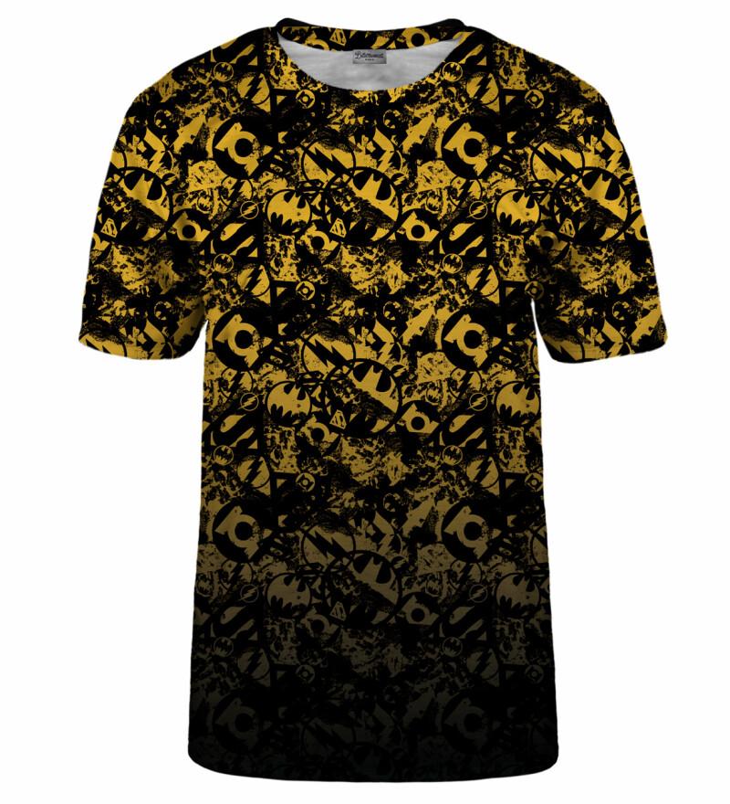 T-shirt JL logo pattern
