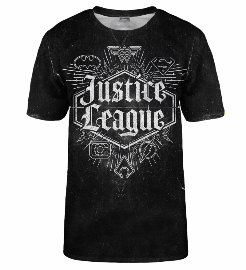 Justice League Emblem t-shirt