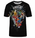 Smash them t-shirt