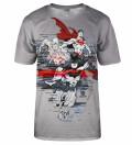 T-shirt Super Triple