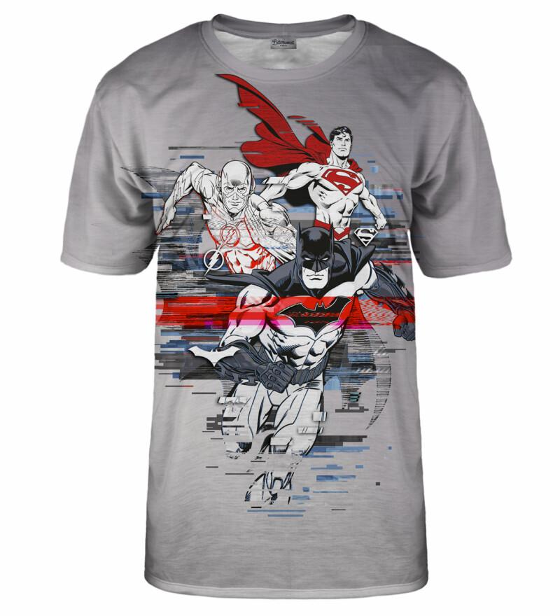 Super Triple t-shirt
