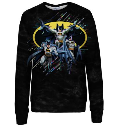 Batman womens sweatshirt