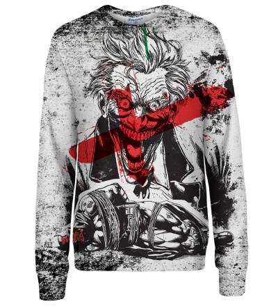 Joker womens sweatshirt