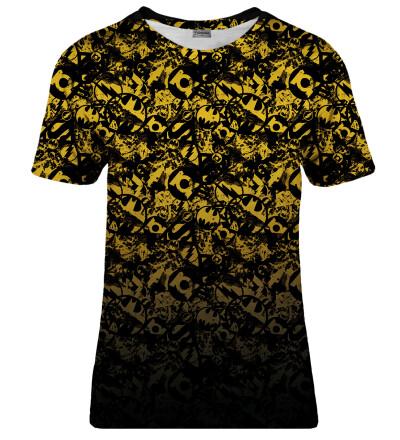 JL logo pattern womens t-shirt