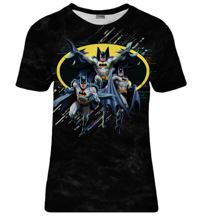T-shirt damski Batman
