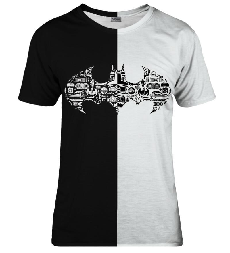 T-shirt damski Batman logo