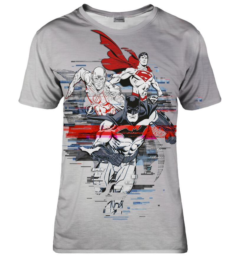 Super Triple womens t-shirt