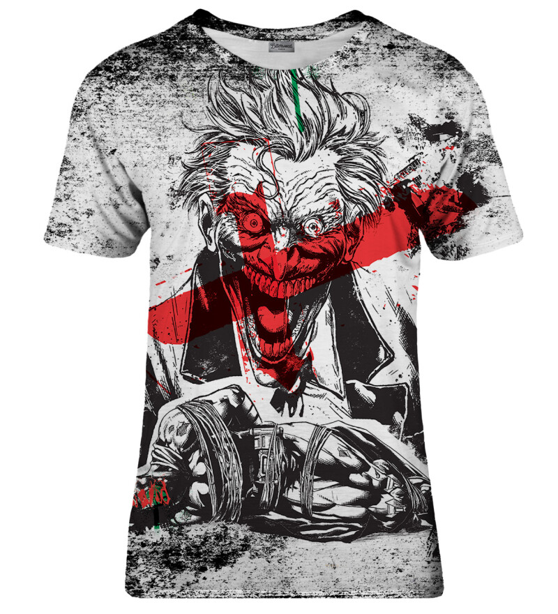 Joker womens t-shirt