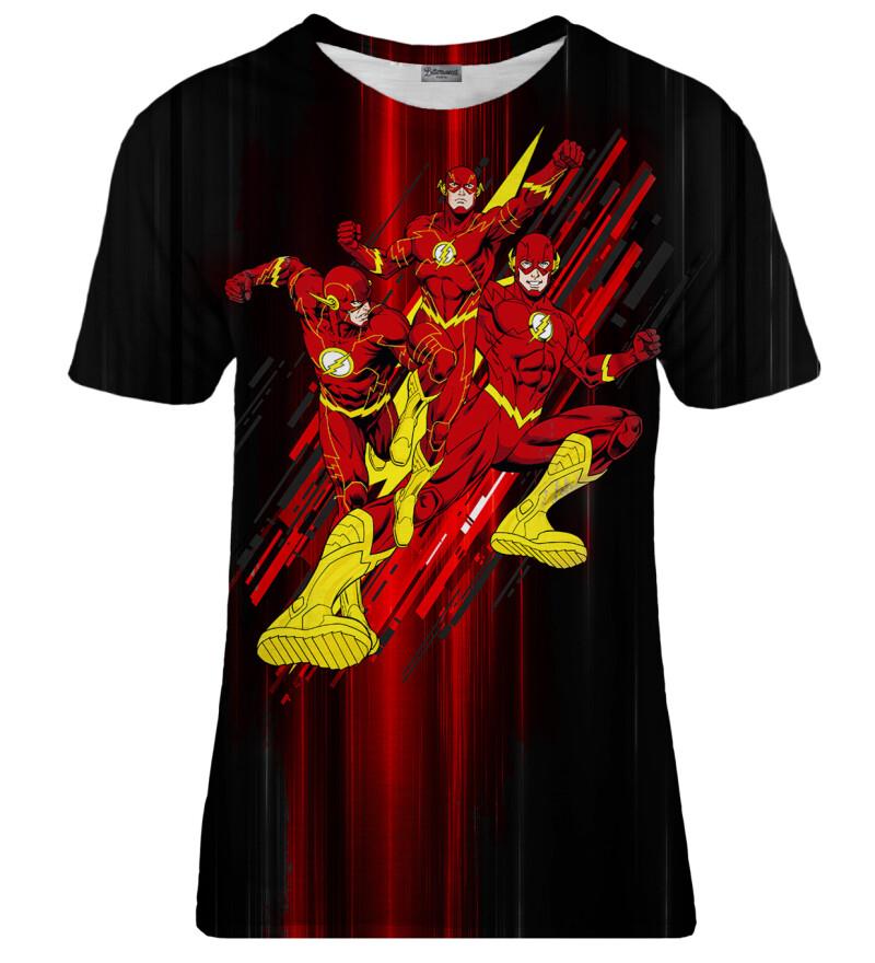 The Flash womens t-shirt