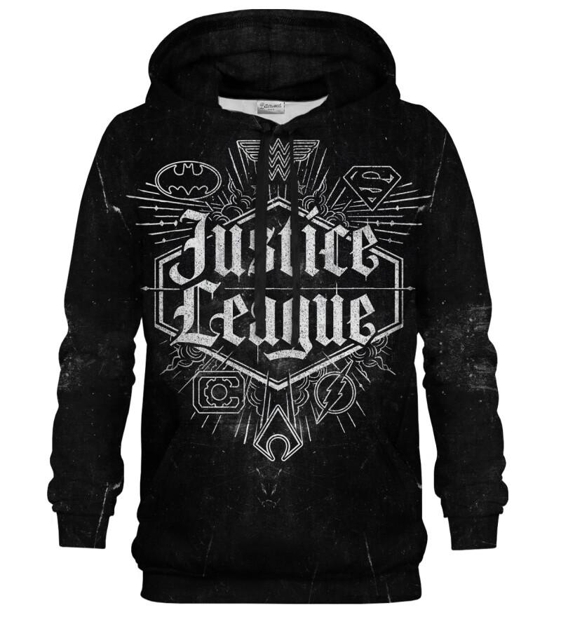 Justice League Emblem hoodie