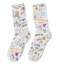 Doodles Socks