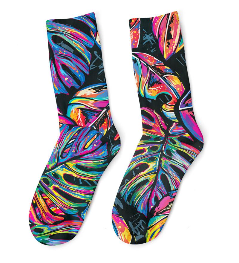 Full of Colors Socks