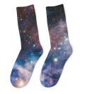 Purple Galaxy sokker