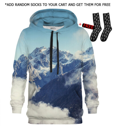 Lonely Mountain hoodie