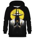 Stranger hoodie