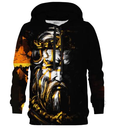 Bluza z kapturem Golden King