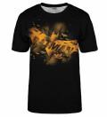 Batman new logo t-shirt
