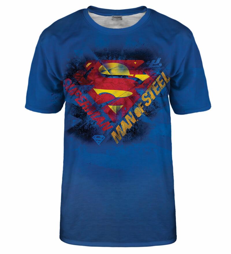 T-shirt Superman new logo