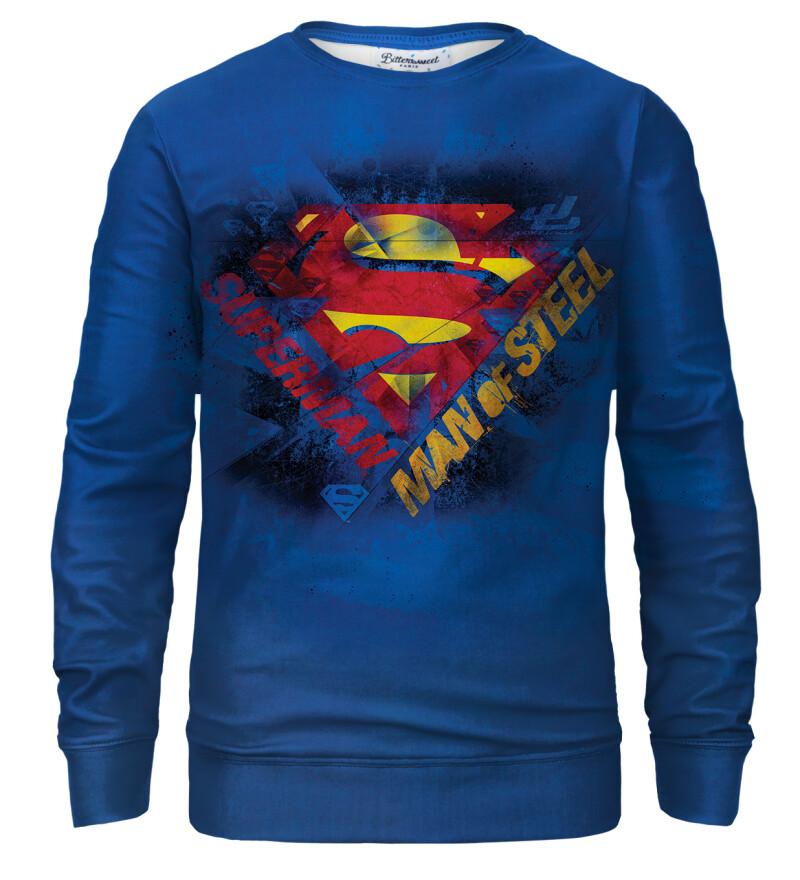 Bluza Superman new logo