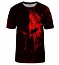 Bloody Spartan t-shirt