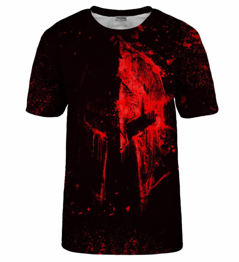 T-shirt Bloody Spartan