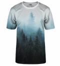 Blue Forest t-shirt