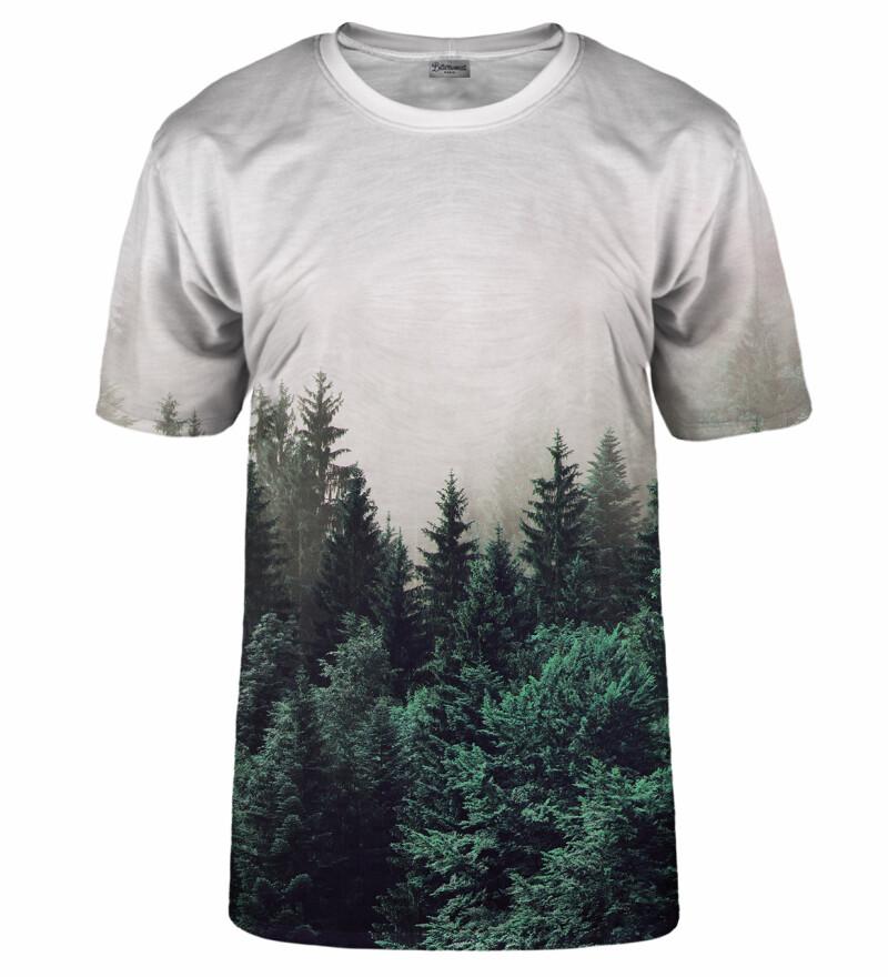Foggy Forest t-shirt