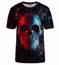 Glass Skull t-shirt