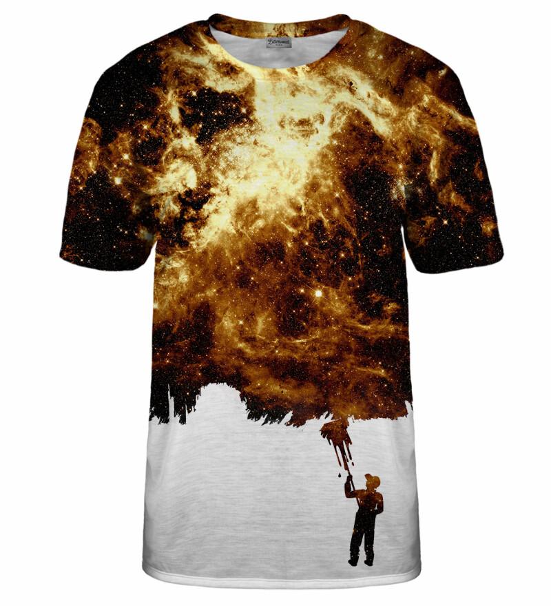 Golden Painter t-shirt