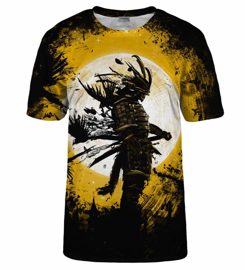 Golden Ghost t-shirt