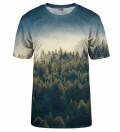 T-shirt Mystery Nature
