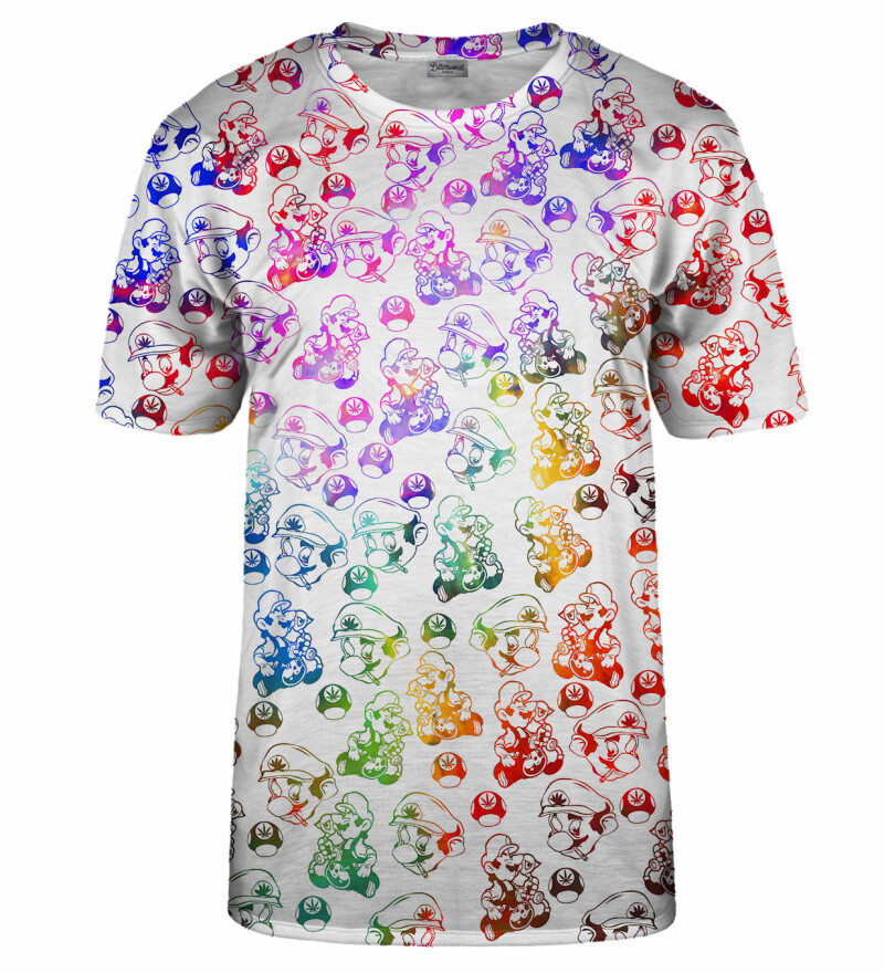Weed Bro t-shirt
