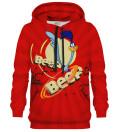 Beep Beep hoodie, Licensed Product of Warner Bros. Pictures