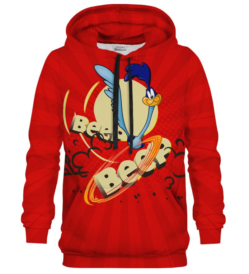 Beep Beep hoodie