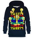 Tweety hoodie, Licensed Product of Warner Bros. Pictures