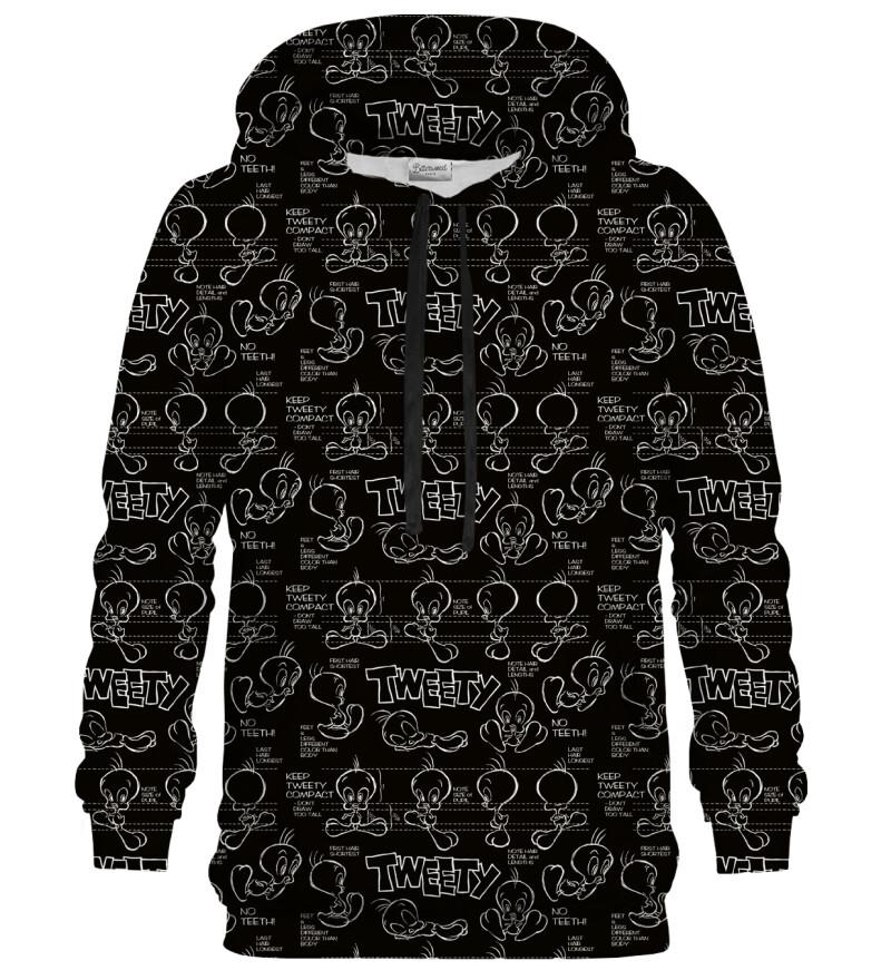 Tweety World hoodie