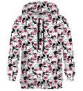 Sylwester hoodie