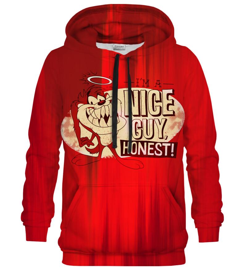 Nice Guy hoodie